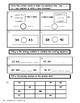 Eureka Math Assessment First Grade  Module 6 Topic B Engage New York !! Test