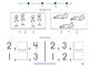 Math Books- Numbers 1-4