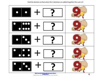Eureka Math Books- Numbers 1-9
