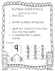 Eureka Math Centers: Module 1