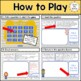Eureka Math/ Engage NY 1st Grade Module 1 End-of-Module Review PPT Game