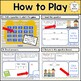 Eureka Math/ Engage NY 1st Grade Module 6 Mid-Module Review PPT Game