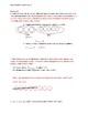 Eureka Math / Engage NY 1st Grade Pre-Assessment Module 1