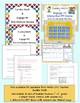 Eureka Math / Engage NY 1st Grade Pre-Assessment Module 3