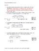 Eureka Math / Engage NY 1st Grade end-of-module review Module 4