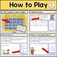 Eureka Math/ Engage NY 2nd Grade Module 4 End-of-Module Review PPT Game