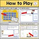 Eureka Math/ Engage NY 2nd Grade Module 8 Mid-Module Review PPT Game