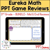 Eureka Math/ Engage NY 3rd Grade Module 1-7 Mid/End-of-Mod