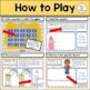 Eureka Math/ Engage NY 3rd Grade Module 2 Mid-Module Review PPT Game
