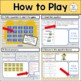 Eureka Math/ Engage NY 3rd Grade Module 3 End-of-Module Review PPT Game