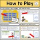 Eureka Math/ Engage NY 3rd Grade Module 3 Mid-Module Review PPT Game