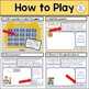 Eureka Math/ Engage NY 3rd Grade Module 5 End-of-Module Review PPT Game
