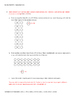 Eureka Math / Engage NY 3rd Grade pre-assessment Bundle module 1-7
