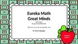 Eureka Math/Engage NY 3rd grade Module 6 Lesson 1 Slideshow