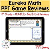 Eureka Math/ Engage NY 4th Grade Module 1-7 Mid/End-of-Mod