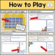 Eureka Math/ Engage NY 4th Grade Module 1 End-of-Module Review PPT Game