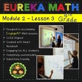 Eureka Math/Engage NY 4th Grade Module 2 Lesson 3