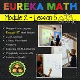 Eureka Math/Engage NY 4th Grade Module 2 Lesson 5
