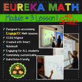 Eureka Math/Engage NY 4th Grade Module 3 Lesson 1 FREE