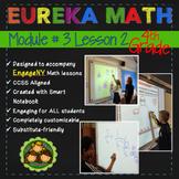Eureka Math/Engage NY 4th Grade Module 3 Lesson 2
