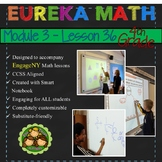 Eureka Math/Engage NY 4th Grade Module 3 Lesson 36