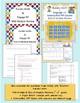 Eureka Math / Engage NY 4th Grade pre-assessment module 4
