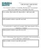 Eureka Math / Engage NY Application Problem- Module 1