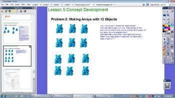 Eureka Math / Engage NY Grade 2, Module 1, Lessons 1-5