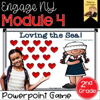 Engage NY Grade 2 Module 4 Interactive Math Game