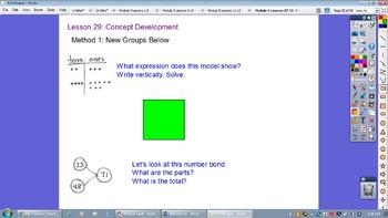 Eureka Math / Engage NY Grade 2, Module 4, Lessons 27-31