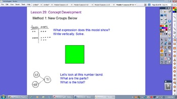 Eureka Math / Engage NY Grade 2, Module 4, Lessons 27-31