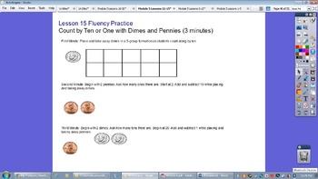 Eureka Math / Engage NY Grade 2, Module 5, Lessons 11-15