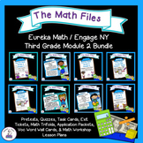 Eureka Math Engage NY Grade 3 Module 2 Bundle