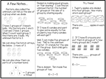 Eureka Math Engage NY Grade 3 Module 1 Trifolds