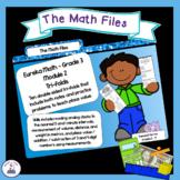 Eureka Math Engage NY Grade 3 Module 2 Trifolds