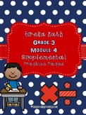 Eureka Math Engage NY Grade 3 Module 4 Supplemental Practice Page
