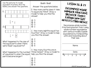 Eureka Math Engage NY Grade 3 Module 5 Trifolds