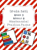 Eureka Math Engage NY Grade 3 Module 6 Supplemental Practice Pages