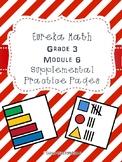 Eureka Math Engage NY Grade 3 Module 6 Supplemental Practi