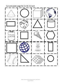 Eureka Math / Engage NY  Kindergarten End of Module 2 ASSESSMENT Min. PREP