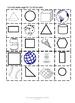 Eureka Math / Engage NY  Kindergarten End of Module 2 ASSE