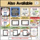 Eureka Math / Engage NY - Math Focus Wall 1st Grade Bundle: Common Core Aligned