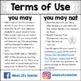 "Eureka Math / Engage NY - Math Focus Wall Headings ""I Can"" objectives 5th Grade"