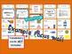 Eureka Math / Engage NY - Math Focus Wall Headings PRE-K Rainbow
