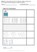Eureka Math/Engage NY Module 1 Assessment  Kindergarten (no prep)