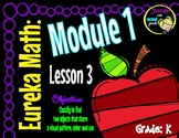 Eureka Math Engage NY Module 1 Lesson 3 Kindergarten 2016