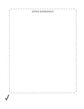 Eureka Math/Engage NY - Module 3 Lessons 1-16 Cornell Notes