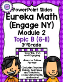Eureka Math (Engage NY) Module 2 Topic B PowerPoint Slides