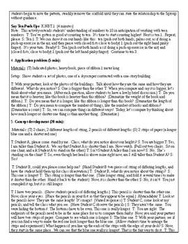 Eureka Math (Engage NY) Module 3 Lessons