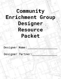 Eureka Math (Engage NY) Module 3 Topics A-C Project (4th Grade)
